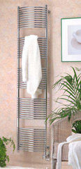 "Wesaunard Eutopia 35Z Electric Towel Warmer - 23.5""w x 69""h - towelwarmers"