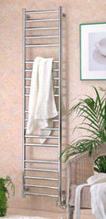 "Wesaunard Eutopia 9Z Electric Towel Warmer - 23.5""w x 69""h - towelwarmers"