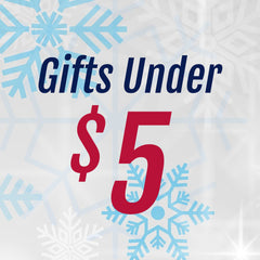 Gifts under $5