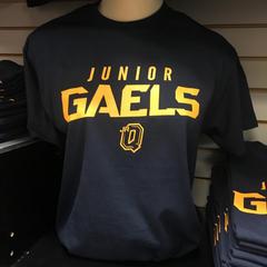 Junior Gaels Adult T-Shirt
