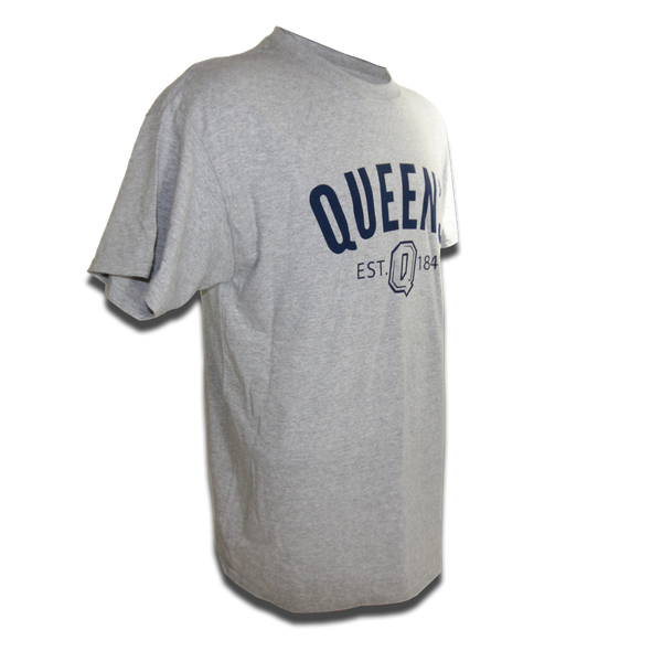 Queen's Est. 1841 T-Shirt - Queen's Q-Shop  - 4