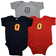 Infant/Baby One Piece Rib Bodysuit