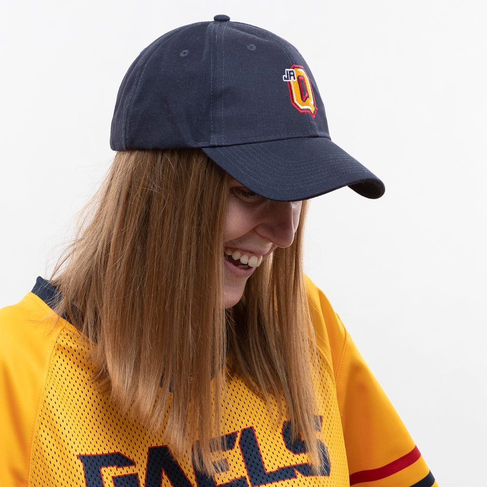Junior Gaels Ball Cap on Female Model