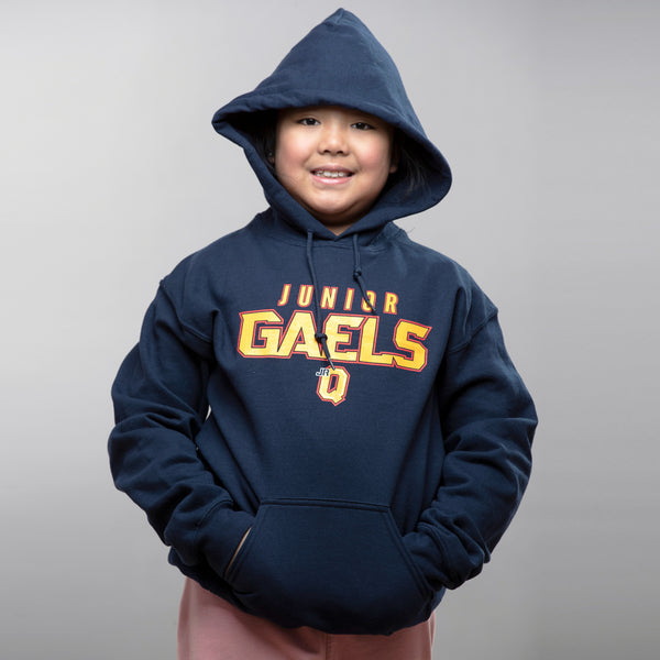 Junior Gaels Youth Hoodie