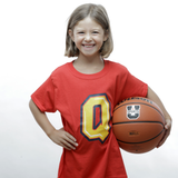 Queen's Athletics Youth T-Shirt