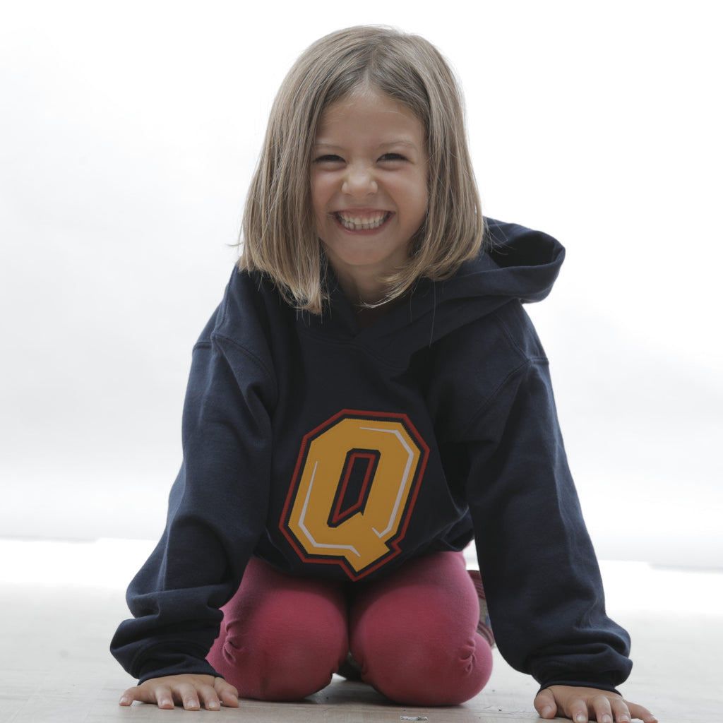 Youth Q Hoodie