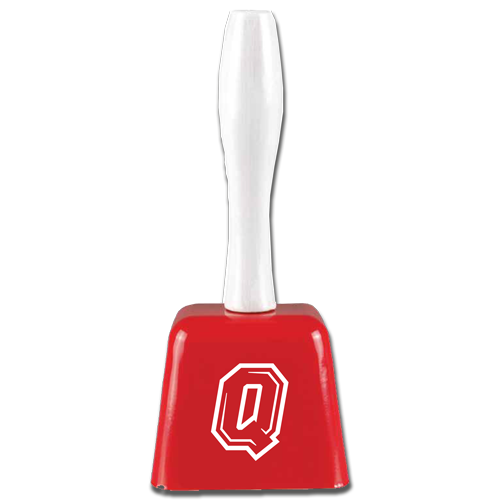 Cowbell with Q Logo