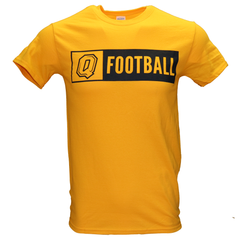 Football Gold T-shirt