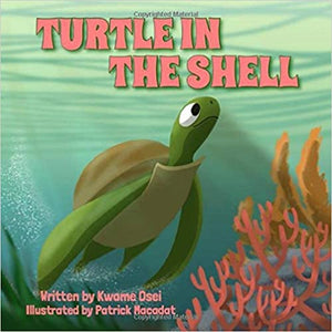 Turtle In The Shell by Kwame Osei and Patrick Macadat