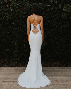 CANNES BRIDAL GOWN