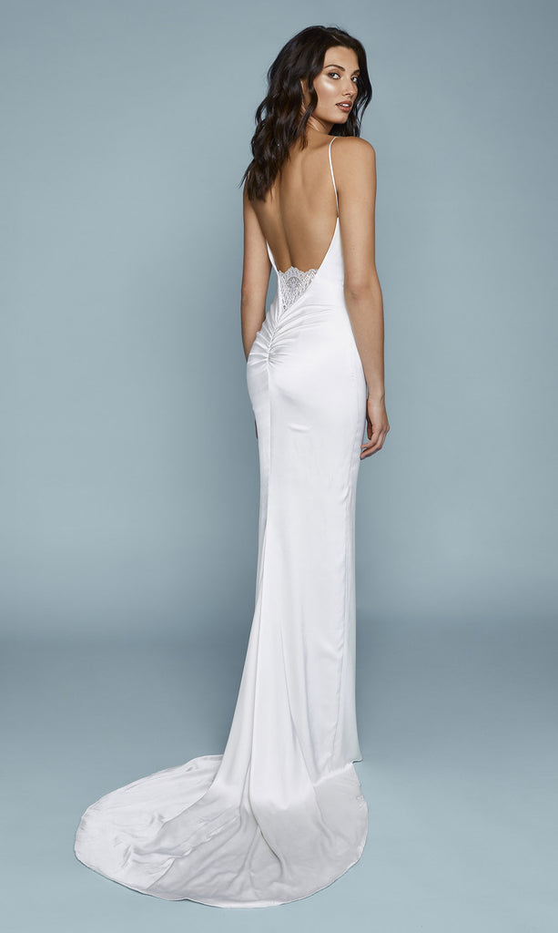 Avalon Gown