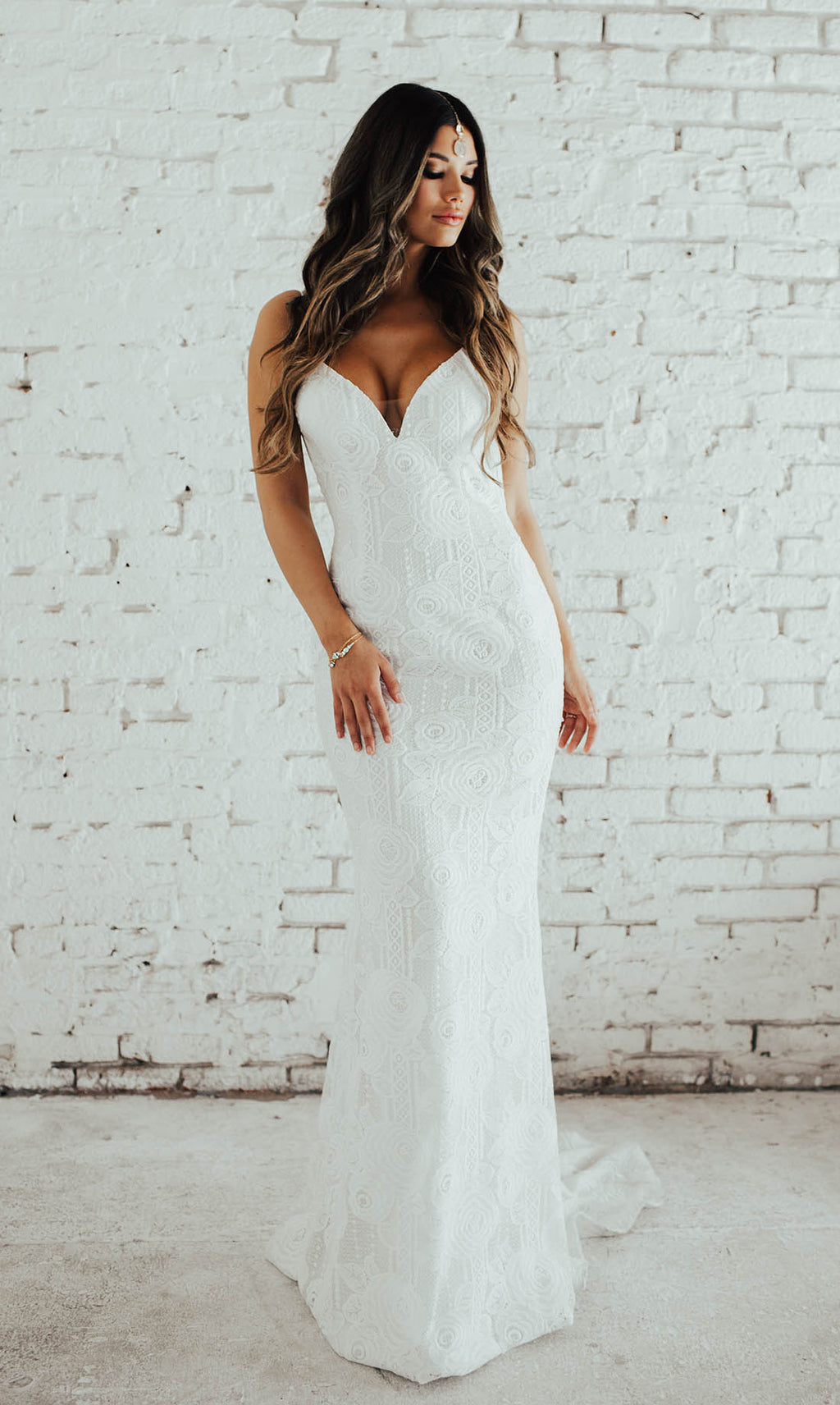 Cape Cod Gown