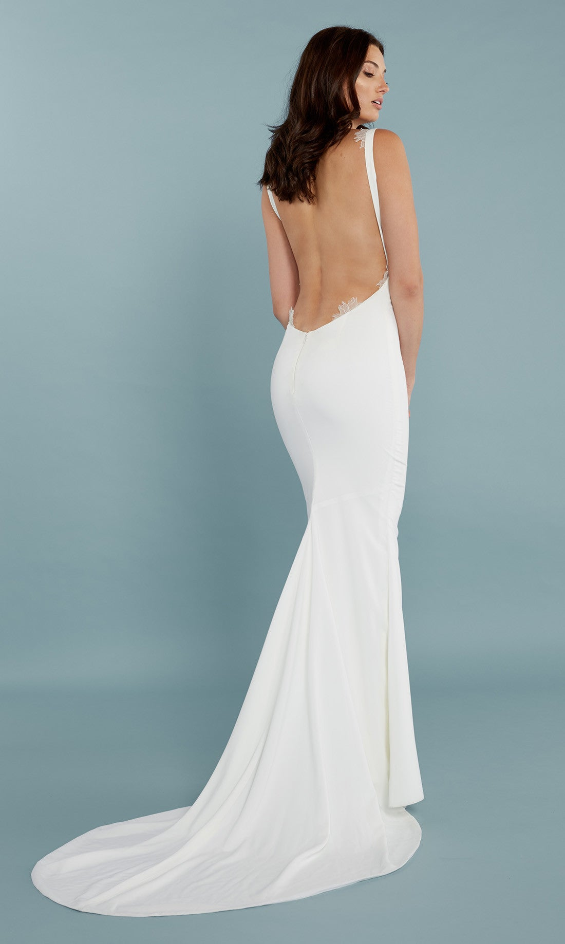 Barcelona Gown   Katie May