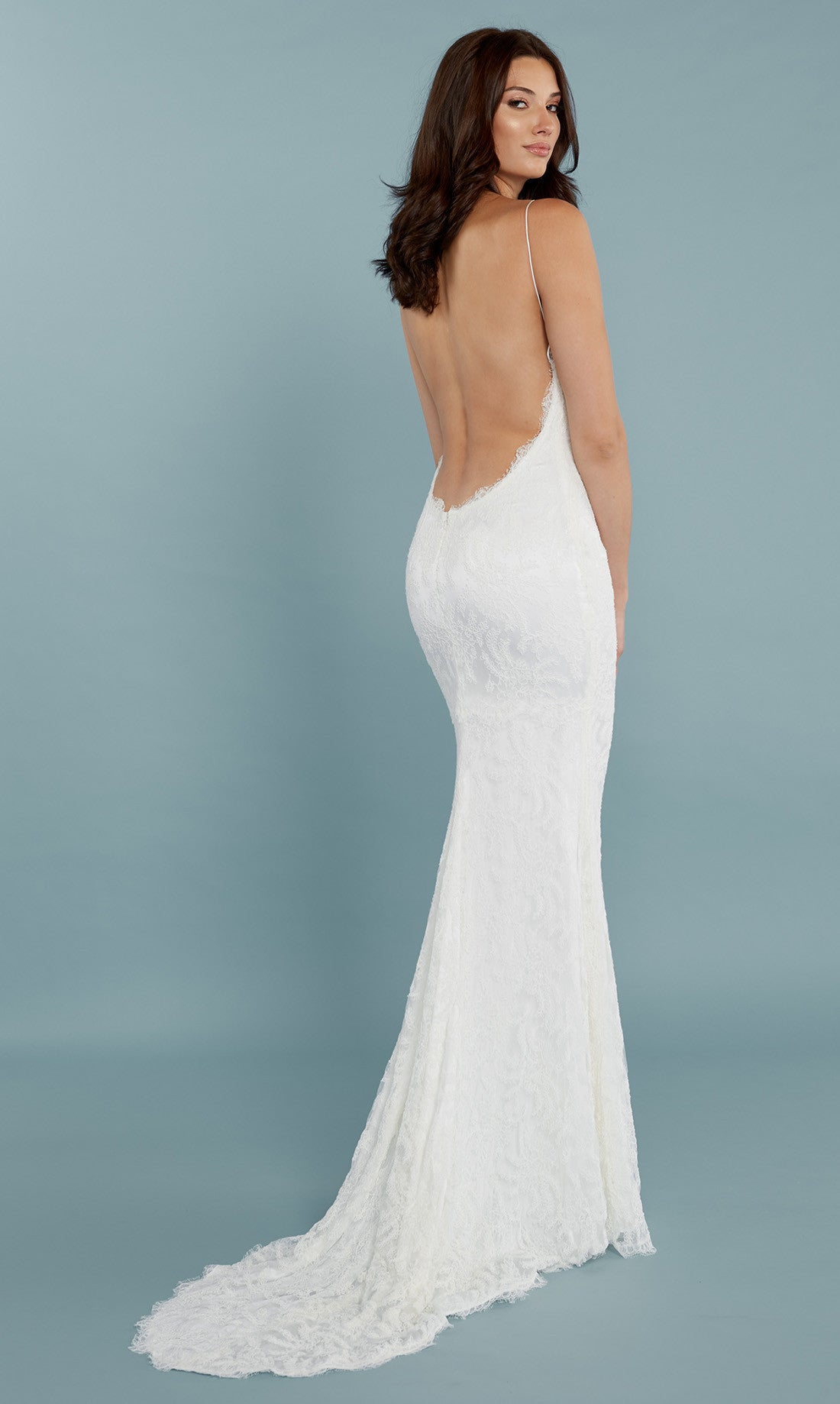 Princeville Gown | Katie May