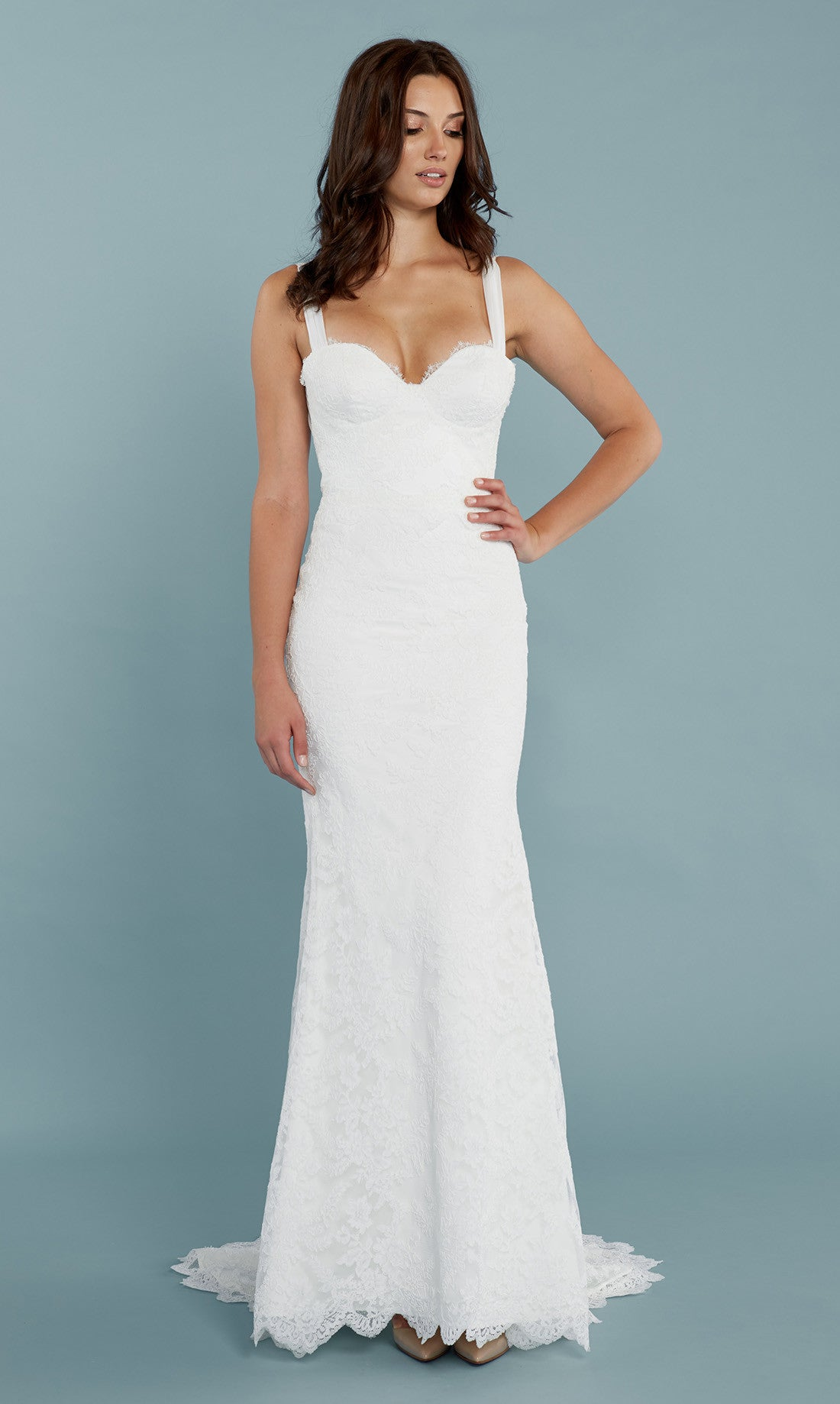 Excellent Second Marriage Wedding Gowns Photos - Wedding Ideas ...