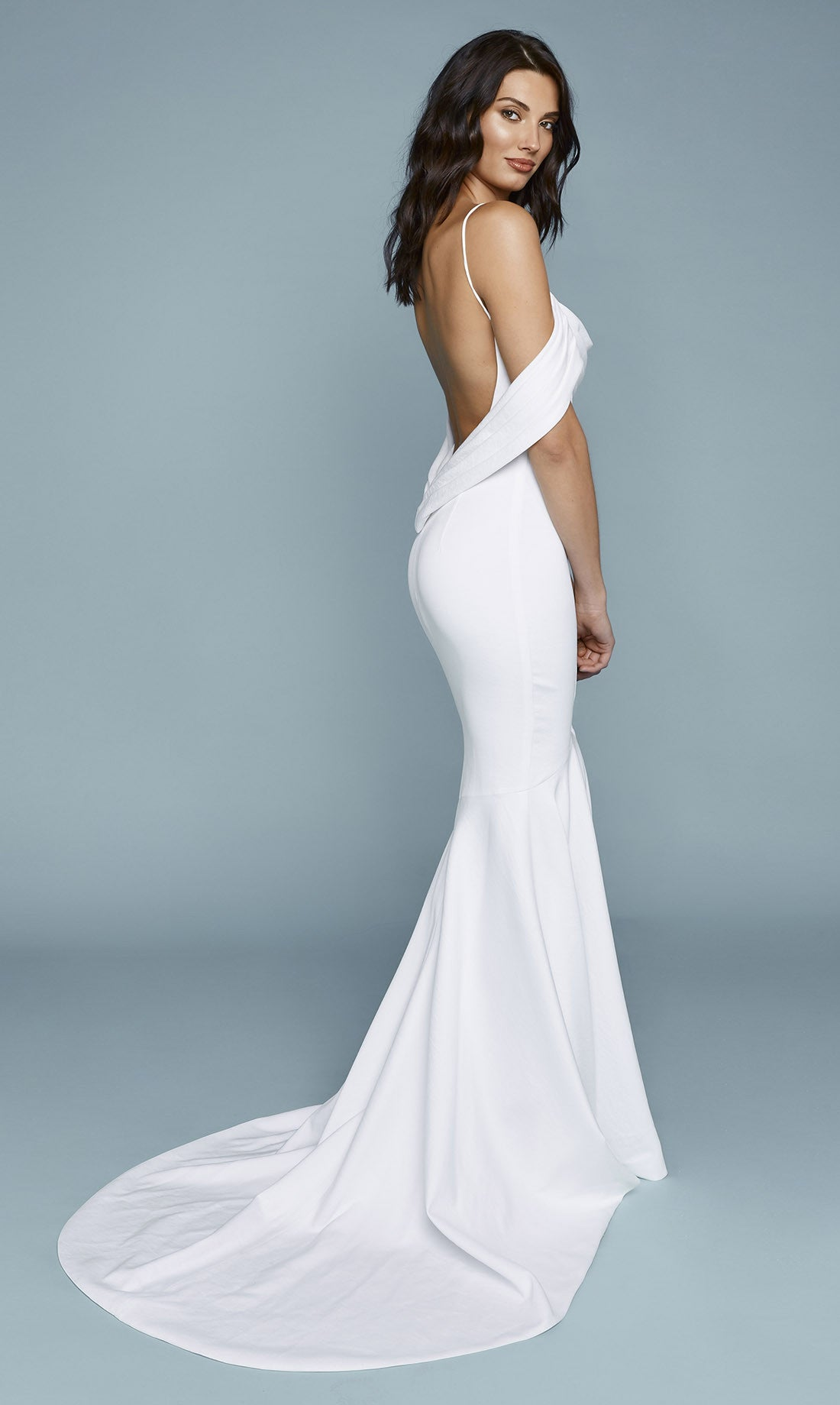 Marbella Gown | Katie May