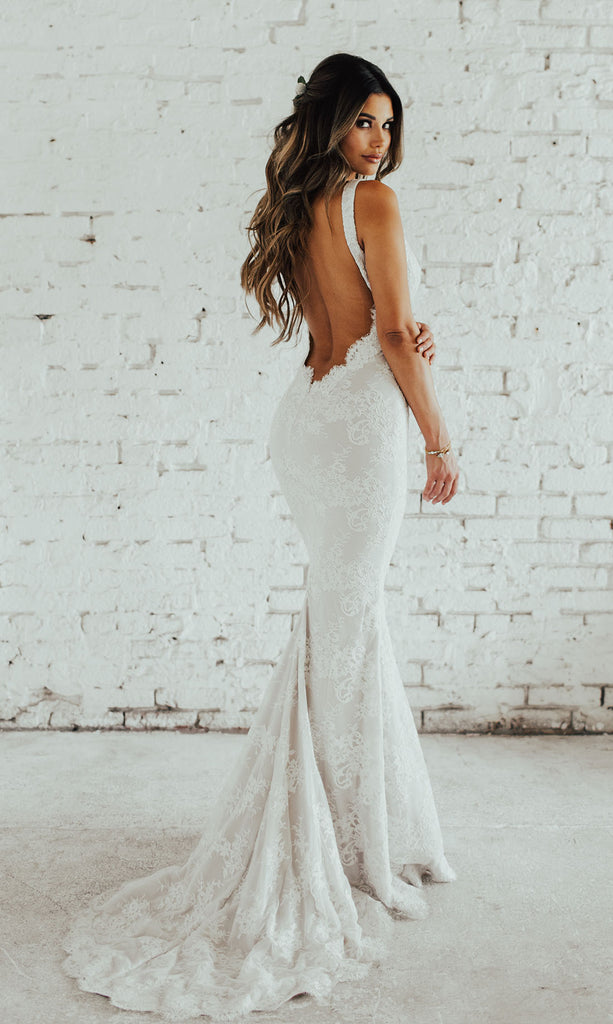 Bridal | Katie May