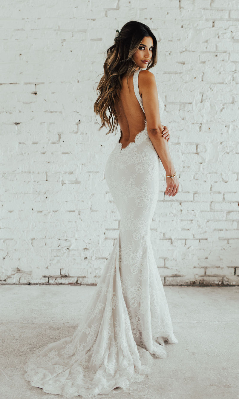Oslo Gown
