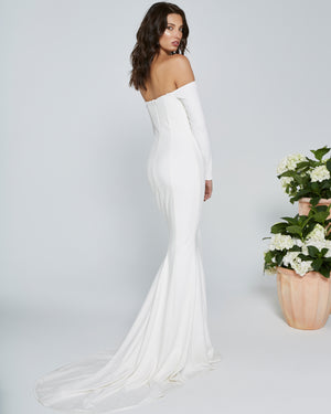 NOEL & JEAN KENNEDY BRIDAL GOWN
