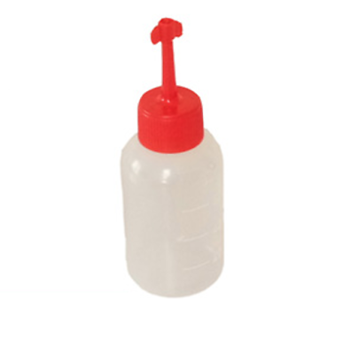 Veterinary Instrument Pig Artificial Insemination Semen Bottle