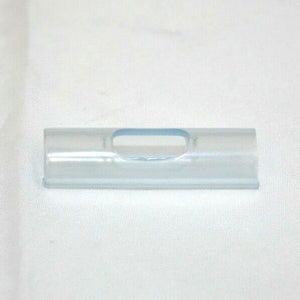 "Instrument Tip Caps, Clear Gelpi, Qty 91 .312"" X 2"" (173GS)"
