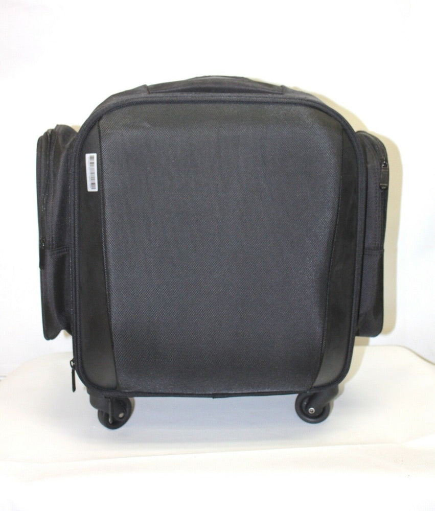 Roller Firm Case Bag Only w/ Handle, Strap, Pockets for Chison ECO 1, 2, 3, 5, 6