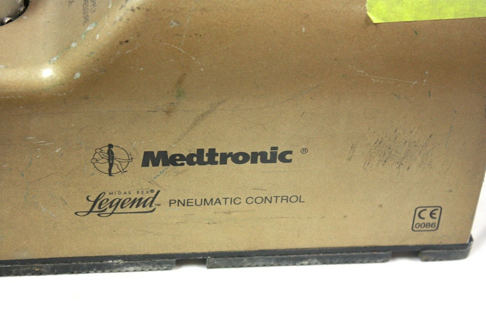 Medtronic Midas Rex Legend Pneumatic Control Unit (54RL)