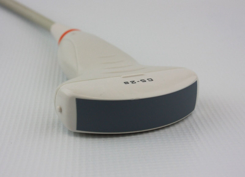 C5-2s Convex Array Ultrasonic Transducer Probe, 2-5MHz, for Mindray M9