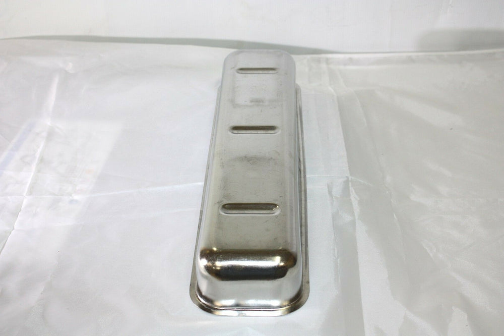 Polar S-170 Long Stainless Steel Instrument Tray (270GS)