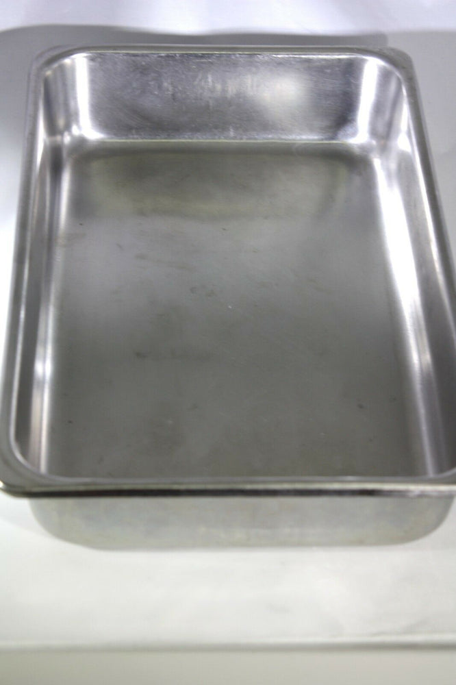 Polar Ware 1202 Stainless Steel Metal Tray (274GS)