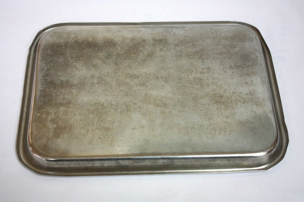 Polar Ware S-13 Stainless Steel Instrument Tray (283GS)