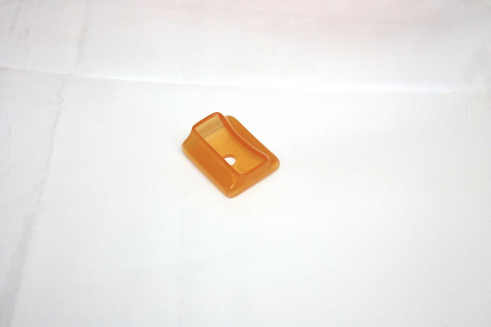 "Instrument Tip Caps, Self-Retaining Retractor, Orange Qty 100,1"" x 1.25"" (182GS)"