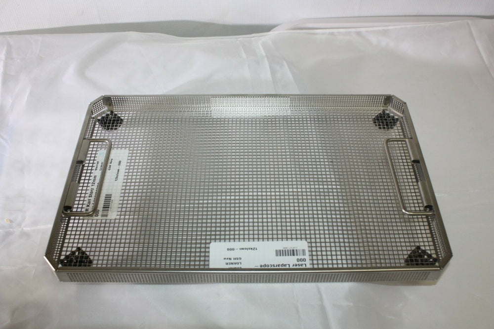 Aesculap Stainless Steel Basket (15GS)