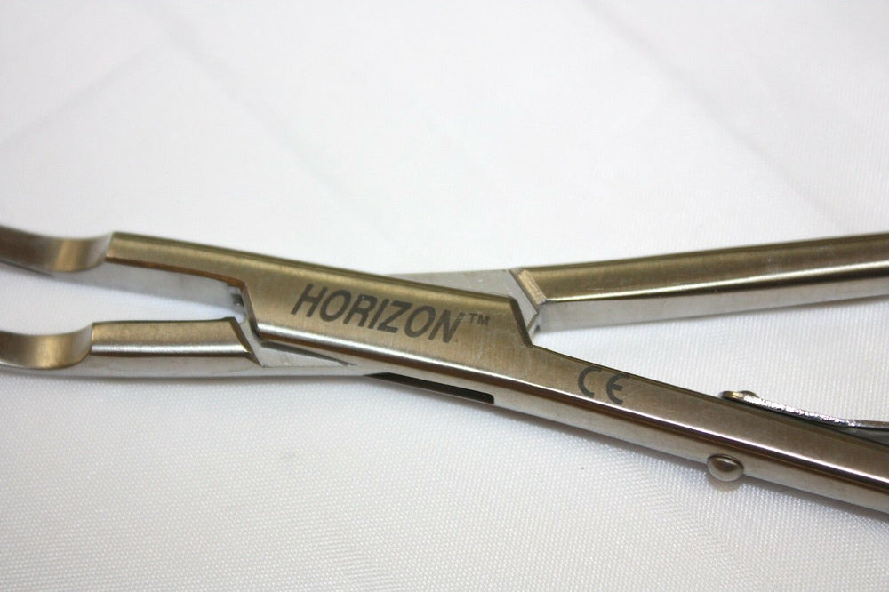 "Horizon Small 137082 Clip Applier Forceps 7 1/2"" (171GS)"