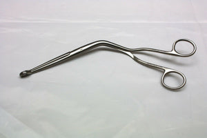 Surgi-Or 95-289 Magill Catheter Forceps, Adult (327GS)