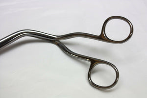 V.Mueller AS 11110 Magill Forceps, Adult (344GS)