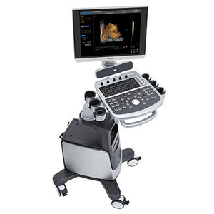 Chison QBit 9 Color Doppler Ultrasound