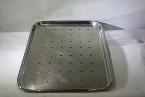 Vollrath 80190 Stainless Steel Instrument Tray (365GS)