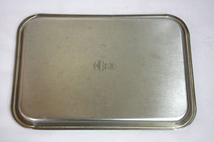 Vollrath 80130 Stainless Steel Instrument Tray (362GS)