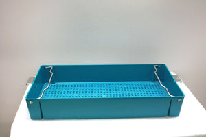 Unknown Empty Surgical Tray (92DM)
