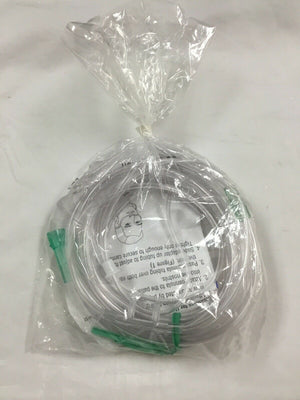 CareFusion AirLife Nasal Oxygen Cannula NonFlared Tip (97KMD)