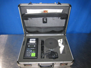 KETT ELECTRIC LABORATORY FUTREX-5000/XL Body Composition Analyzer