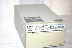 Sony UP-895MD Video Graphic Printer (10RL)