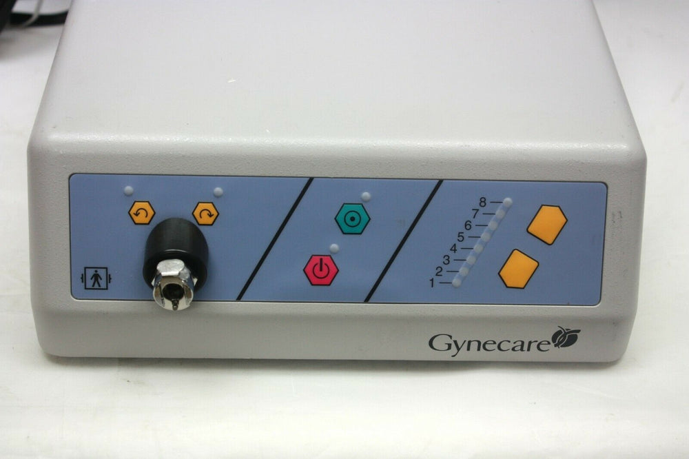Ethicon Gynecare MD0100 Motor Drive Unit (78DM)