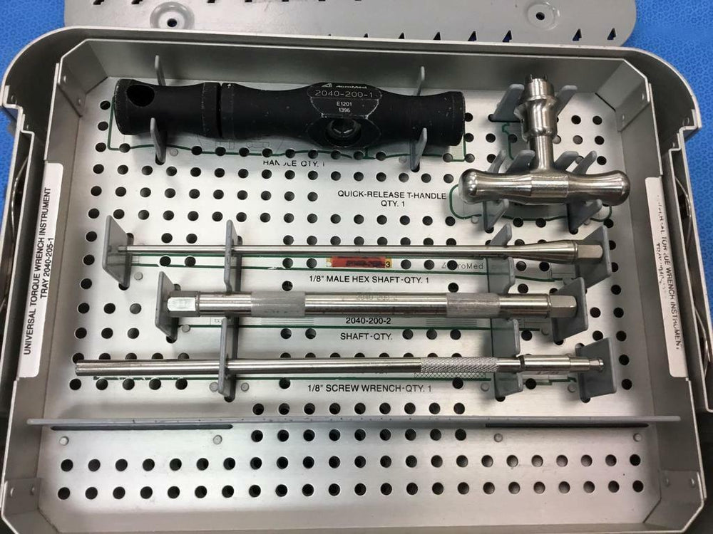 Akromed Universal Torque Wrench System (20GS)