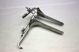 "Carstens 5"" Vaginal Speculum, Stainless Steel (55GS)"