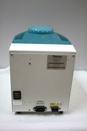 Thermo Hybaid Thermal Cycler MBLK001 ISSUE 2 (43RL)