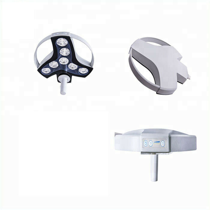 KM56 Ceiling Mount Single Arm Operation Examination Light Veterinary Surgery