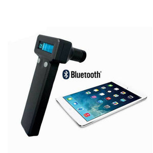 Veterinary M-Mode Bluetooth Backfat Checker Pork Pig Backfat Scanner Meter
