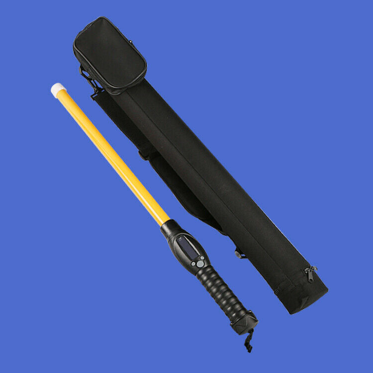 46cm EID Stick Reader for Cattle Sheep Ear Tag Compatible with ISO11784 & 11785